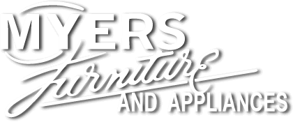 myers furniture logo